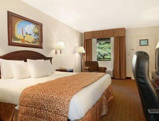 Baymont Inn & Suites Montgomery : Standard King Bed Room