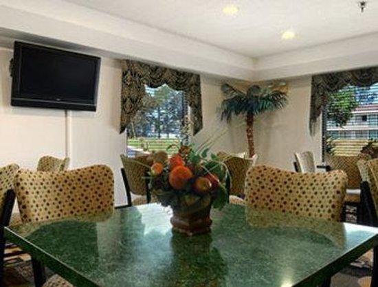 Baymont Inn & Suites Montgomery : Meeting Room