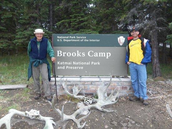 Katmai Adventure Lodge : Brooks Camp