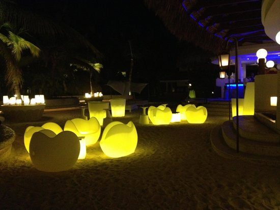 Melia Caribe Tropical: Gabi Bar