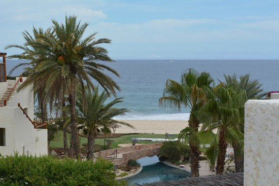 Las Ventanas al Paraiso, A Rosewood Resort : Views at Las Ventanas