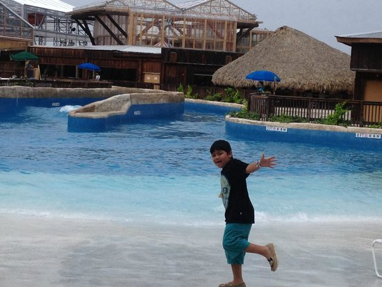 Schlitterbahn Beach Resort: Schlitterbaughn Beach Resort South Padre is my favorite water park.