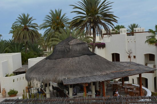 Las Ventanas al Paraiso, A Rosewood Resort : The property