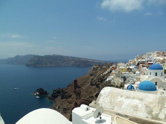 Santorini Volcano: A Classical View 2