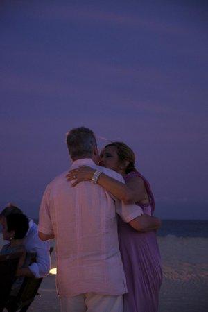 Las Ventanas al Paraiso, A Rosewood Resort: Dancing