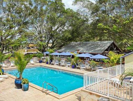 Photo of Days Inn Fort Myers Springs Resort