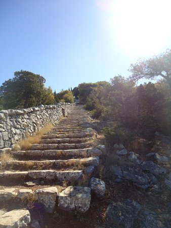 Profitis Ilias Monastery Hydra (Greece): Top Tips Before ...