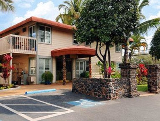 Days Inn Maui Oceanfront: Welcome to the Days Inn Maui