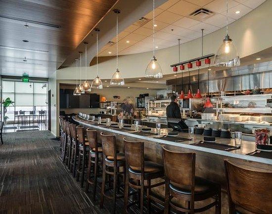 Photo of American Restaurant Etch Restaurant at 303 Demonbreun Street, Nashville, TN 37201, United States