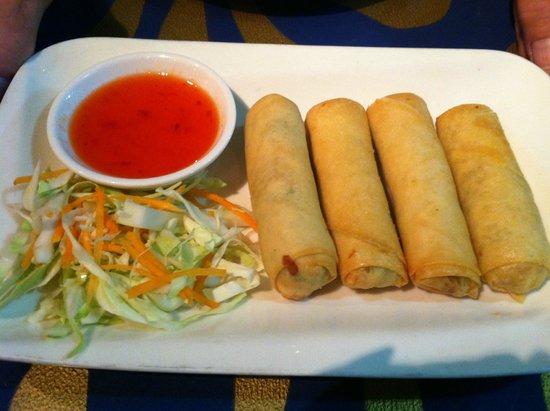 Paragon Thai Restaurant Washington Dc