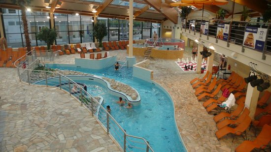 Aquapalace Hotel Prague: Можно поиграть в шахматы