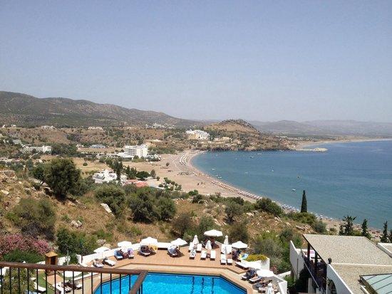 Lindos Mare Hotel: Beautiful