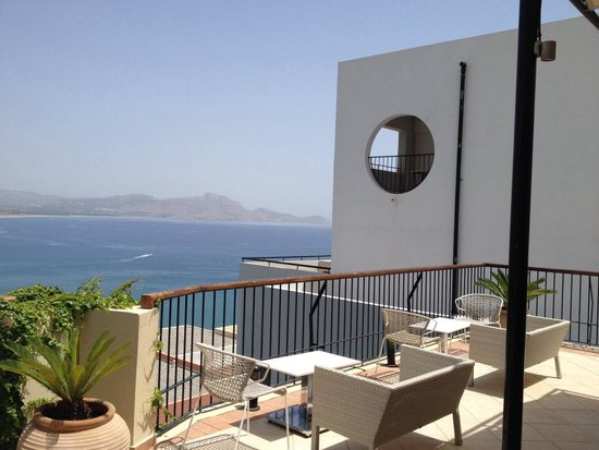 Lindos Mare Hotel: ��cocktail time��