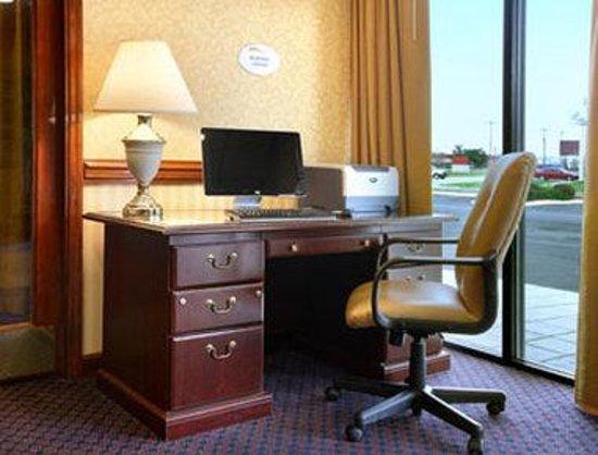 Baymont Inn & Suites Rock Hill: Business Center