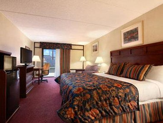 Baymont Inn & Suites Rock Hill: Suite
