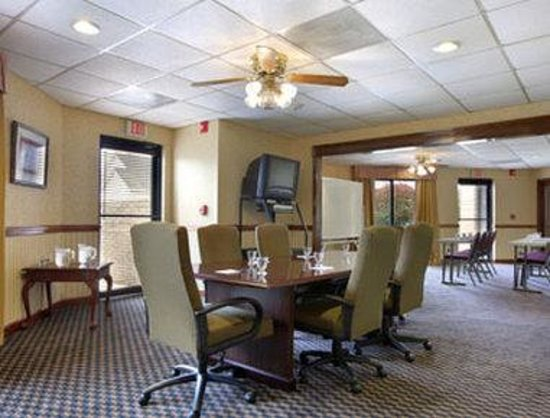 Baymont by Wyndham Rock Hill: Meeting Room
