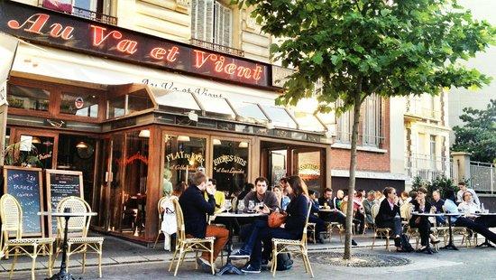 the 10 best restaurants near hotel le quartier bercy. Black Bedroom Furniture Sets. Home Design Ideas