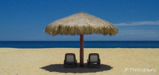 Sandos Finisterra Los Cabos: perfect