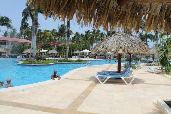 Grand Bahia Principe La Romana : Pool