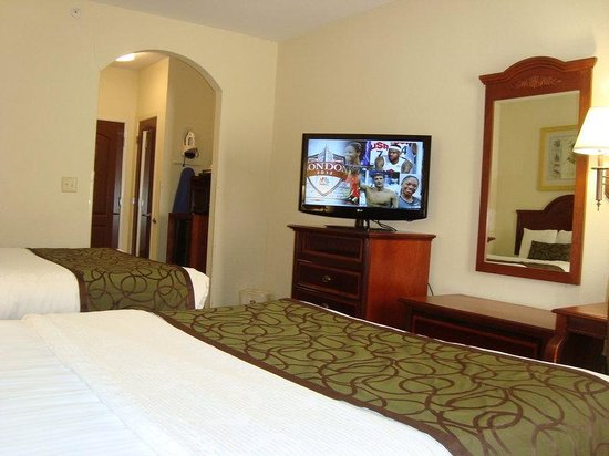 Photo of BEST WESTERN PLUS Executive Inn Corsicana