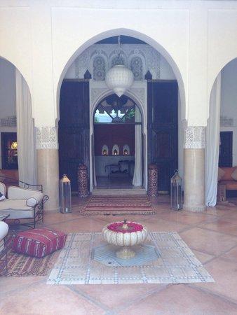Riad Charai: Hotel Riad Charaï