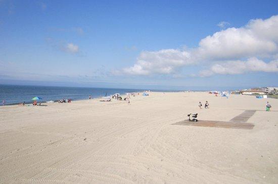 Cape May City Beaches: Beaches of Cape May I