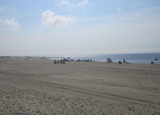 Cape May City Beaches: Beaches of Cape May II