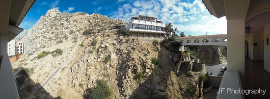 Sandos Finisterra Los Cabos: The Stones Club on the mountain