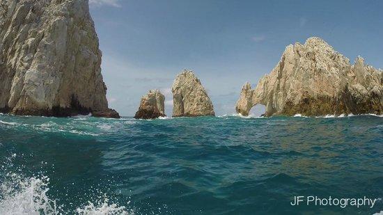 Sandos Finisterra Los Cabos: El Arco