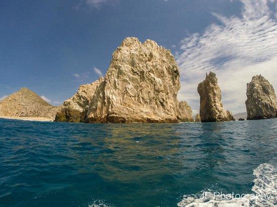 """Sandos Finisterra Los Cabos: Lands End """"Finisterra"""""""