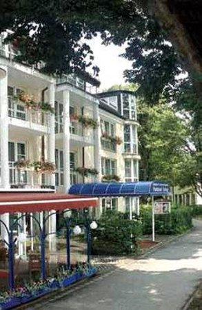 BEST WESTERN PLUS Parkhotel Erding: BEST WESTERN Parkhotel Erding