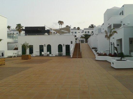 Gloria Izaro Club Hotel: vista general del hotel
