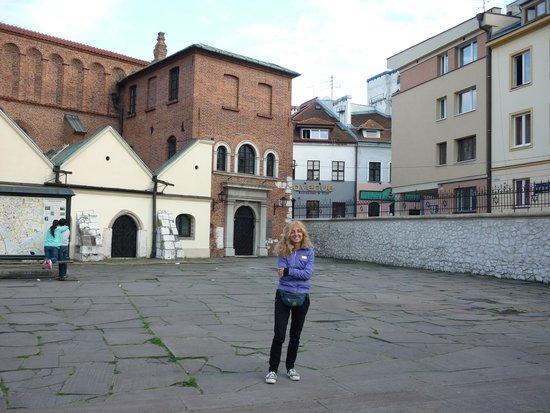 Quartier juif (Kazimierz) : Vecchia Sinagoga