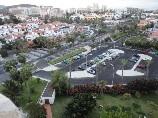 Sol Tenerife : Widok