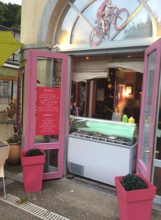 Café Des Thermes : Découvrez les multiples parfums des glaces artisanales