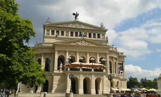 Old Opera House (Alte Oper): Alte Oper