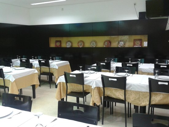 Arcozelo, Portugal: Sala