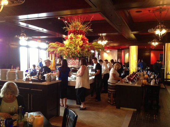 Texas De Brazil Buffalo Restaurant Reviews Phone Number Photos Tripadvisor