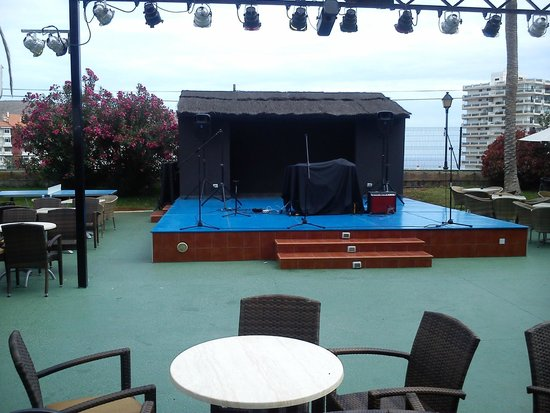 TRYP Tenerife : Great night and day entertainment team for adults and kids