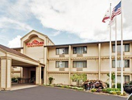 Welcome to Hawthorn Suites by Wyndham Sacramento