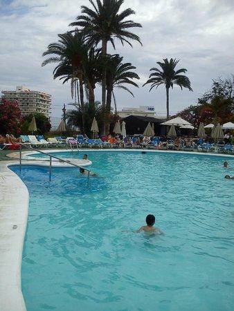 TRYP Tenerife : Sol Princesa Dacil pool.