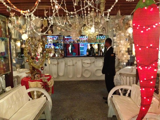 Domingos Restaurante (salão)