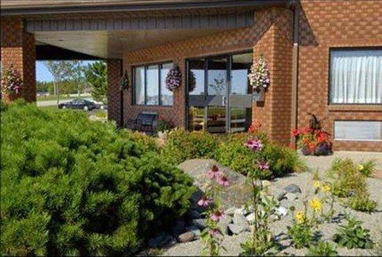 Comfort Inn Aeroport : Great Location