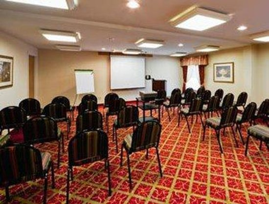 Hawthorn Suites by Wyndham Allentown-Fogelsville: Meeting Room