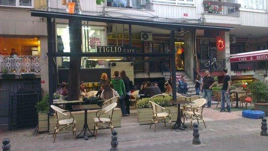Tiglio Cafe