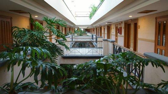GF Gran Costa Adeje: Hotel