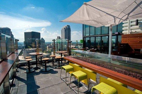 Best Downtown Stl Restaurants