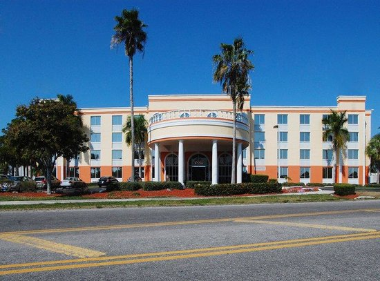BEST WESTERN Fort Myers Inn & Suites: Exterior