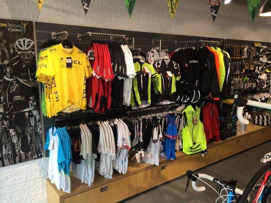 Shop & Collection Service