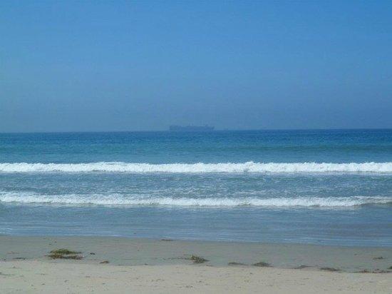 Coronado Island: Coronado Beach 2012